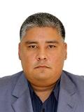 Маматов Равшан Абдикадирович